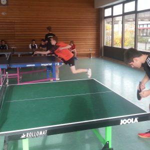 Wir nehmen am Wettbewerb Jugend trainiert für Olympia teil